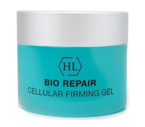Увлажняющий восстанавливающий гель для всех типов кожи Cellular Firming Gel, BIO REPAIR, Holy Land, 50 мл