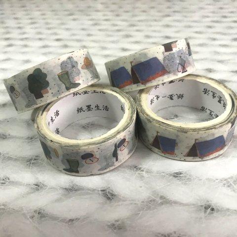 052-2641 Клейка лента (скотч декоративный)
