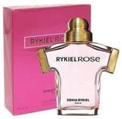 Sonia Rykiel Rose Eau De Parfum