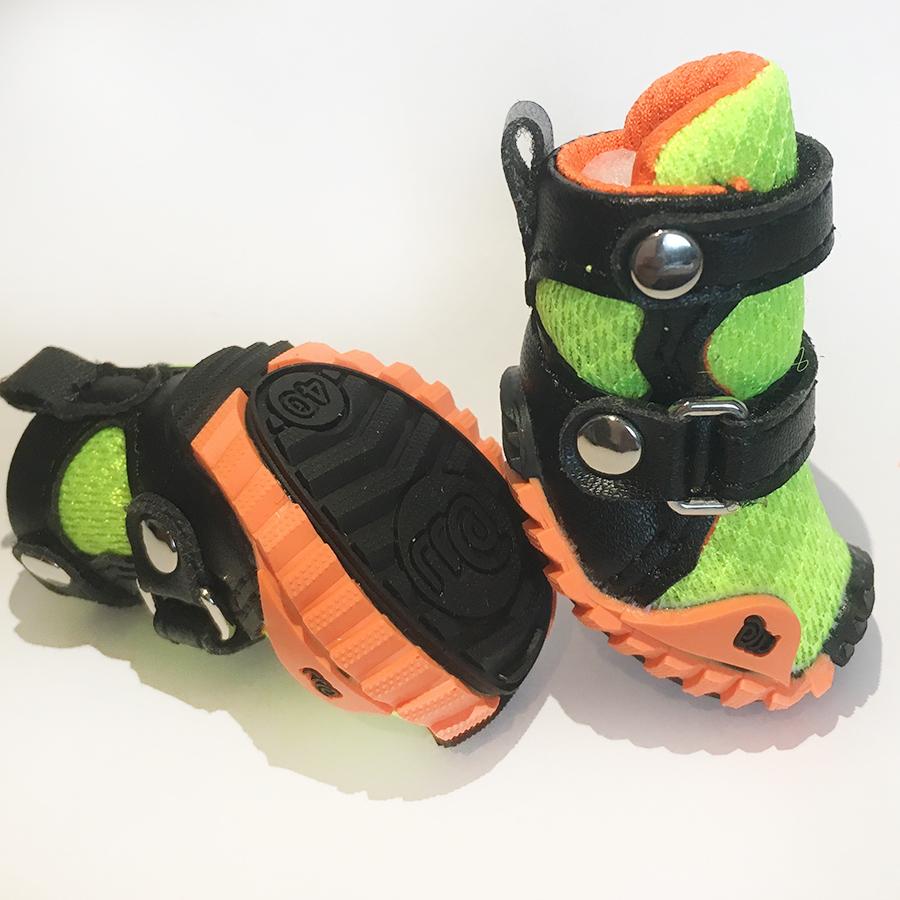 кроссовки для собачек