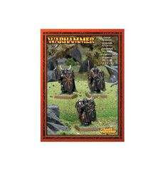 Chaos Warriors (малый набор)