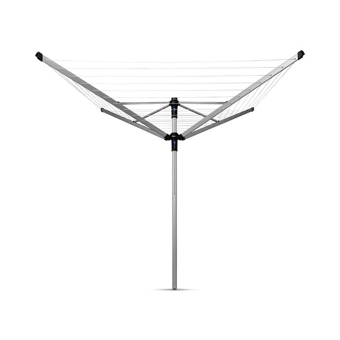 Уличная сушилка Lift-O-Matic Advance (60 м навески), с чехлом и мешком для прищепок, арт. 100260 - фото 1