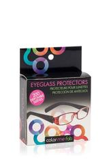 200 Eyeglass Guards   Защитный чехол для очков (200 штук в упаковке) в упаковке