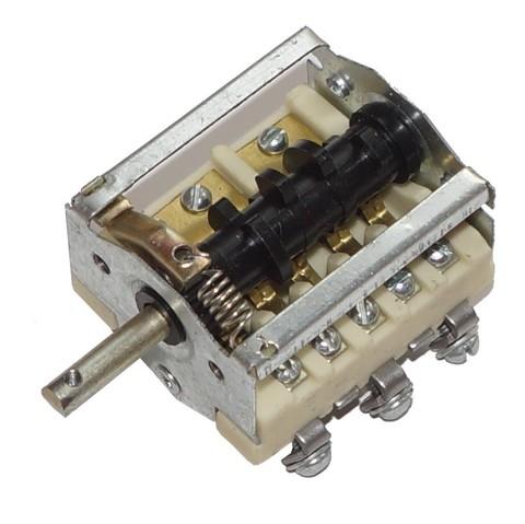 ПМ-7 (шток 23 мм.) Переключатель мощности на конфорку