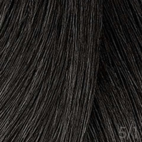 Стойкая краска для волос ультра-холодная