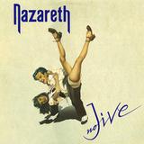 Nazareth / No Jive (30th Anniversary Edition)(RU)(CD)