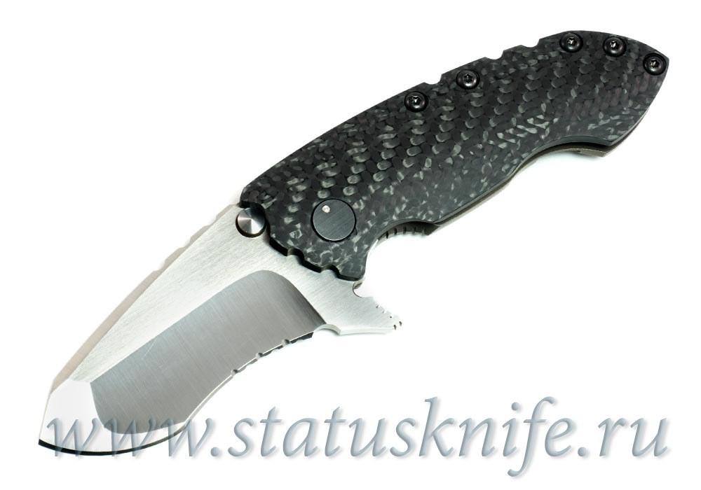 Нож SOLO V4 Flipper - DireWare Custom