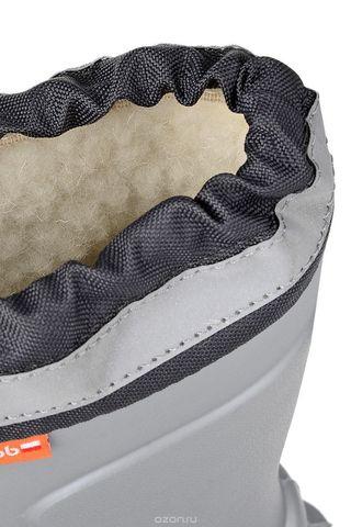 Demar (Демар) MAMMUT детские резиновые сапоги c вкладышем из 100% овечьей шерсти материал EVA (несколько цветов)