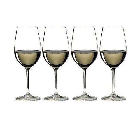 Набор из 4-х бокалов для вина Riesling/Zinfandel Pay 3 Get 4 400 мл артикул 7416/54. Серия Vinum