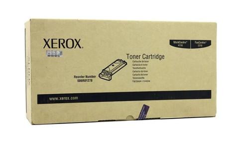Картридж Xerox 006R01278 черный