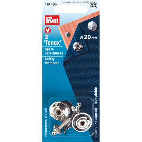 Кнопка-винт Tenax мебельная PRYM 416495