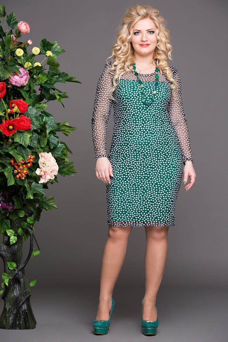 Платья Платье Богиня зеленый 777.jpg