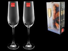 Набор из 2 бокалов для шампанского «Magnum», фото 2