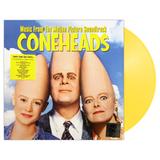 Soundtrack / Coneheads (Coloured Vinyl)(LP)