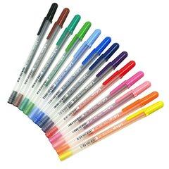 Гелевые ручки Sakura Ballsign 80
