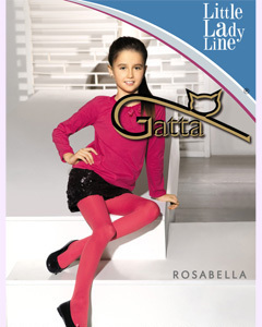 Колготки Gatta Rosabella 60