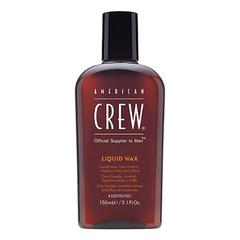 American Crew Liquid Wax - Жидкий воск для волос