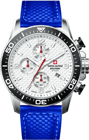Наручные часы Swiss Alpine Military 7035.9535SAM