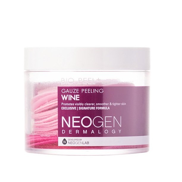 Пилинг-диски Neogen Peeling Wine Pad 30 шт