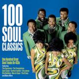 Сборник / 100 Soul Classics (4CD)