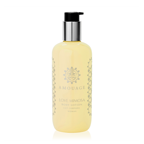 Amouage Love Mimosa Body lotion woman