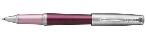 Ручка-роллер Parker Urban  Premium Dark Purple CT