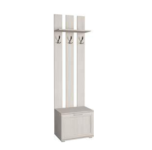 Анкор белый  550 х 2022 х 360 мм