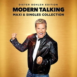Modern Talking ‎/ Maxi & Singles Collection (Dieter Bohlen Edition)(3CD)