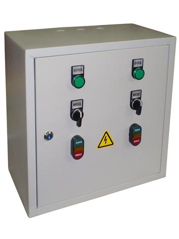 Ящик управления РУСМ 5115-3874