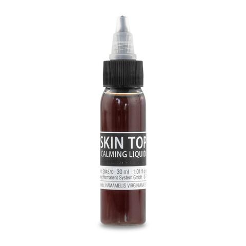 Skin Top • кровоостанавливающее и успокаивающее средство
