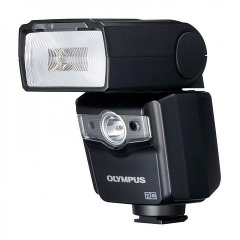 Вспышка Olympus FL-600R Wireless flash
