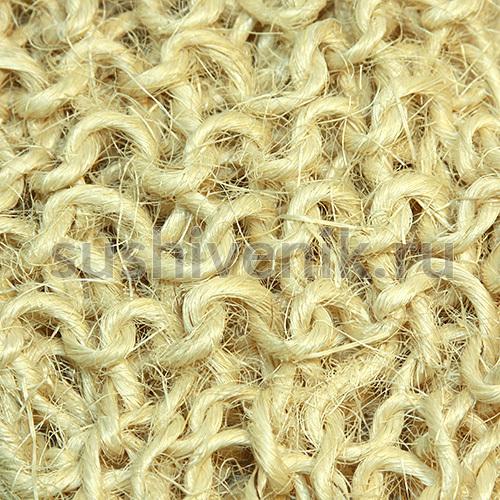 Сизаль крупной вязки