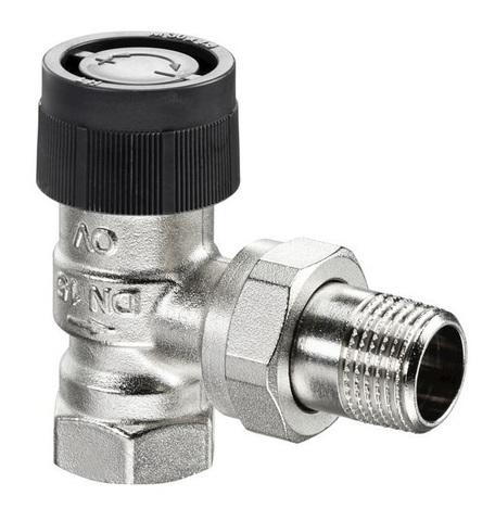 Термостатический вентиль Oventrop А 1181006 3/4