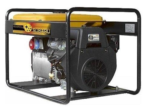 Кожух для бензинового генератора ЭНЕРГО EB 15,0/400-SLE с АВР (12600 Вт)