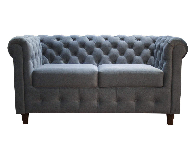 диван 2-местный Кантри
