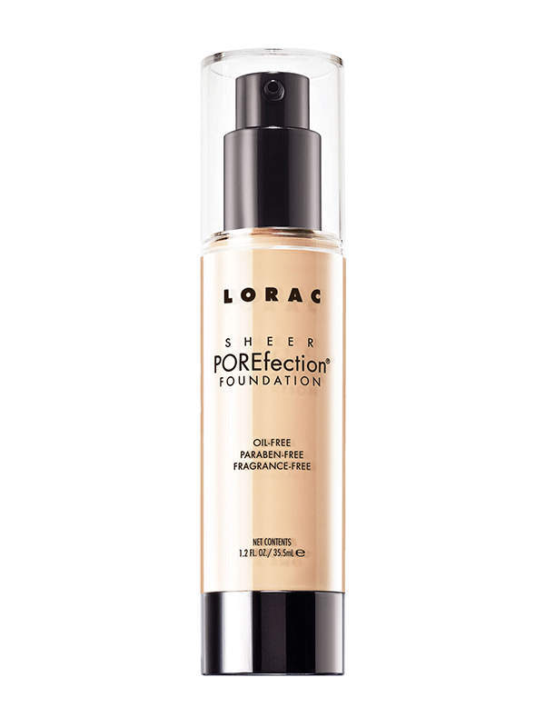 Тональный крем  SHEER POREFECTION® FOUNDATION