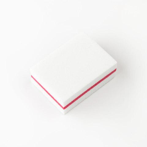 Monami Баф мини (50шт) 100/180 Нежно-розовый