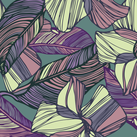Цветочный паттерн_001