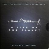 Soundtrack / David Attenborough: A Life On Our Planet (2LP)