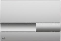 Клавиша смыва для унитаза Alcaplast M1732 фото