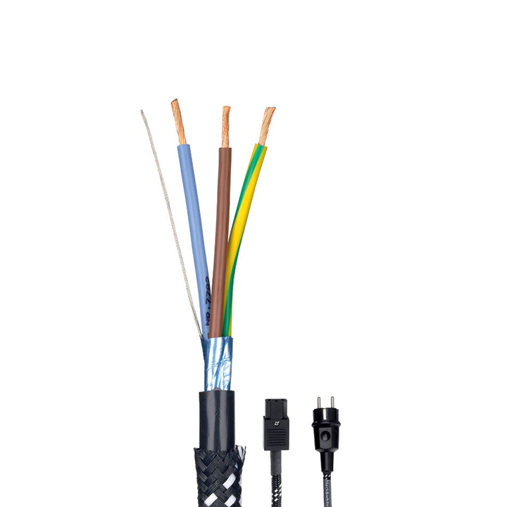 Inakustik Referenz Mains Cable, AC-1502
