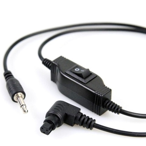 Кабель Phottix Shutter Release Cable Atlas AC8
