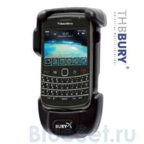Активный Cradle BURY UNI System 9 для Blackberry