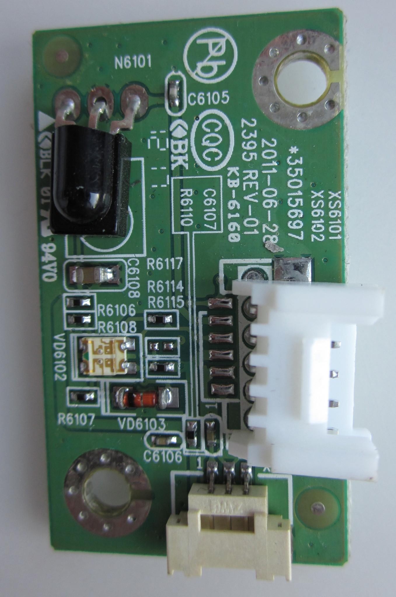 модуль фотоприемника телевизора SUPRA STV-LC2395WL