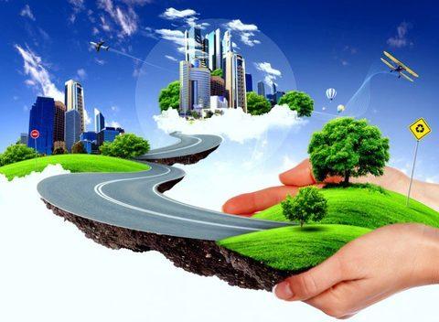 Экологическое проектирование