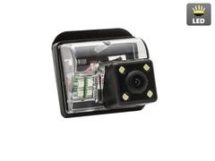 Камера заднего вида для Mazda 6 (GG, GY) SEDAN 02-08 Avis AVS112CPR (#044)