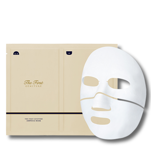 O Hui The First Geniture Ampoule Mask