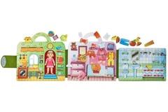 Кукольный домик, Smile decor