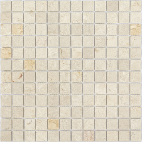 Мозаика Botticino MAT 23x23x4 298х298