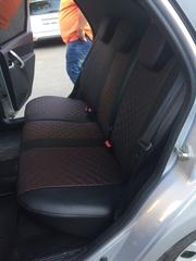 Чехлы на Datsun On-Do 2014–2019 г.в.